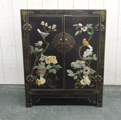 Les meubles antiquit s brocante 62 for Meuble cabinet chinois